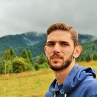 Вадим Шимко (vadimshymko) – Front end developer