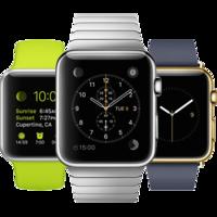 Apple Watch (iwatch-181365) – Менеджер по продажам