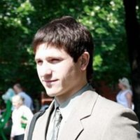 Andrew Gerasimenko (andrewman) – Project Manager, Business analyst