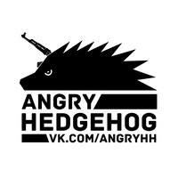 Соловьев Павел (angryhedgehog) – Графический дизайнер