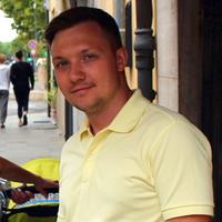 Семен Писарев (cemasp) – Backend/Full-Stack Developer