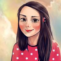 Анна Набока (anna-naboka-182795) – Иллюстратор