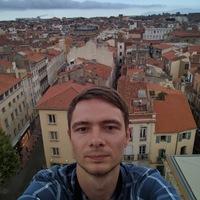 Алексей Шиленков (alexc-183145) – Android разработчик