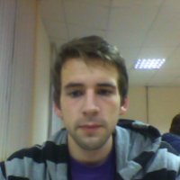 Павел Ропаков (pavel-ropakov) – Software Developer