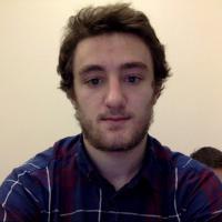 Дмитрий Маник (ckecks) – Python/Django, JS, Erlang, Elixir