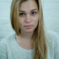 Дарья Савенкова (savenkova-d) – HTML-верстальщик, дизайнер