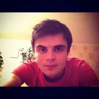 Andrew Petrov (y0u) – Верстальщик, начинающий front-end developer