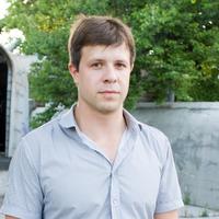 Антон Ширяев (sheinmus) – Java разработчик