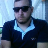 Владимир Рубанюк (pstn) – Веб-разработчик