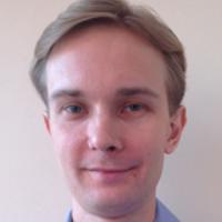 Иван Миронов (imironov64m) – C#/C++ разработчик