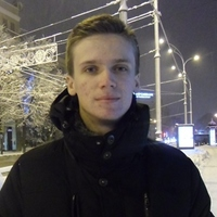 Вадим Неделенко (nedvadim) – junior JavaScript developer