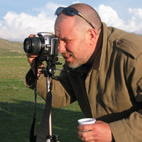 Игорь Чириков (zomby007) – Арт-директор, дизайнер, фотограф