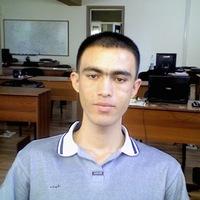 Shamsiddin Saidov (shamsiddin-188171) – Senior iOS Developer