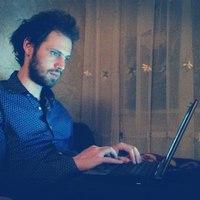 Сергей Седлярчук (sedliarchuk) – WEB-developer