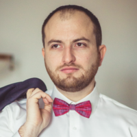 Антон Петров (zuft) – Тестировщик