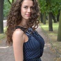Дарья Белякова (dariadesign) – Дизайнер интерфейсов