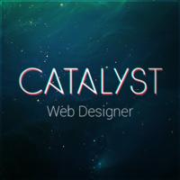Пётр Савчук (catalystarts) – Веб-дизайн.
