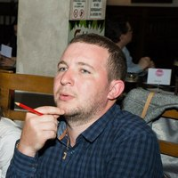 Illia Tykhonov (rabbitov) – Frontend Developer
