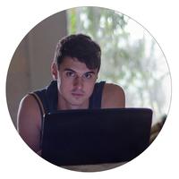 Андрей Талиашвили (salvadortali) – Web designer