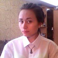 Анастасия Никитюк (a-nikityuk-190415) – Написание и перевод текстов (англ. яз.)