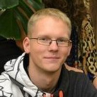 Алексей Будаев (markus-kane) – Web-мастер