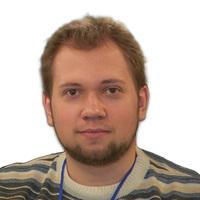 Andrii Symonchuk (sevenander) – Android developer