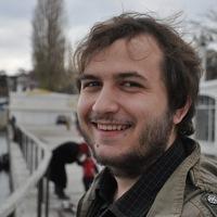 Дмитрий Бирюков (ahapxor) – scala/java backend developer