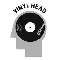 vinyl-head