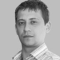 Павел Калинин (userman-191847) – DevOps