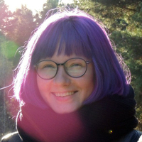 Елена Автушко (l-zme) – web designer