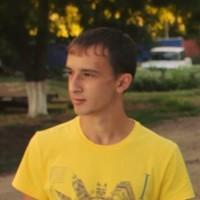 Илья Смолин (smolin-is) – Web-developer