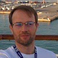 Артем Чуковский (vuestrio) – Проектировщик интерфейсов