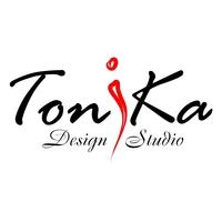ToniKa Design Studio (tonika-ua) – UX / UI Design & Development