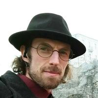 Пётр Ермаков (petcazay) – Системный архитектор
