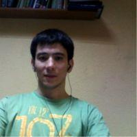 Ulugbek Umbarov (urlov-196255) – Web Developer