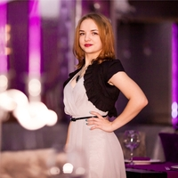 Елена Кучинская (nidora) – Контент-менеджер