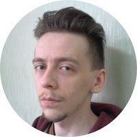 Михаил Елизаров (apa6ec) – Web-разработчик