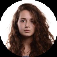 Евгения Вакула (jenny-wk) – Компьютерная графика и дизайн