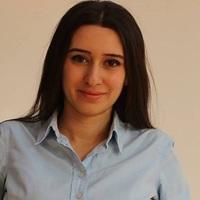 Seda Avetisyan (sedawork500) – Веб программист
