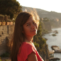 Екатерина Шумова (shumovakaterina) – web-дизайнер