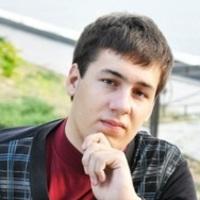 Иван Середа (vanyamedved) – Frontend-разработчик
