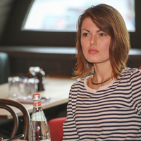 Кристина Плякина (sti-spirito) – Копирайтер