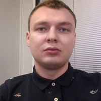 Василий Пикулев (vpikulev-198733) – Frontend Software Engineer