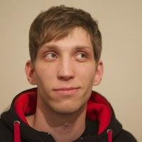 Александр Стрельцов (jness-198831) – java developer