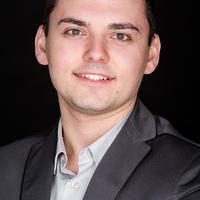 Андрей Чередник (andrey398) – Инженер по тестированию ПО