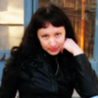 Светлана Суворова (svetlanasuv) – Вёрстка