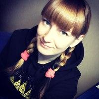 Анна Малинина (annemy) – web-программирование
