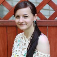 Алена Попова (sonti) – Ландшафтный архитектор