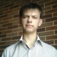 Антон Питимиров (idaspin) – Android, Back & Front end