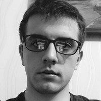 Евгений Панин (12pz21) – Программист